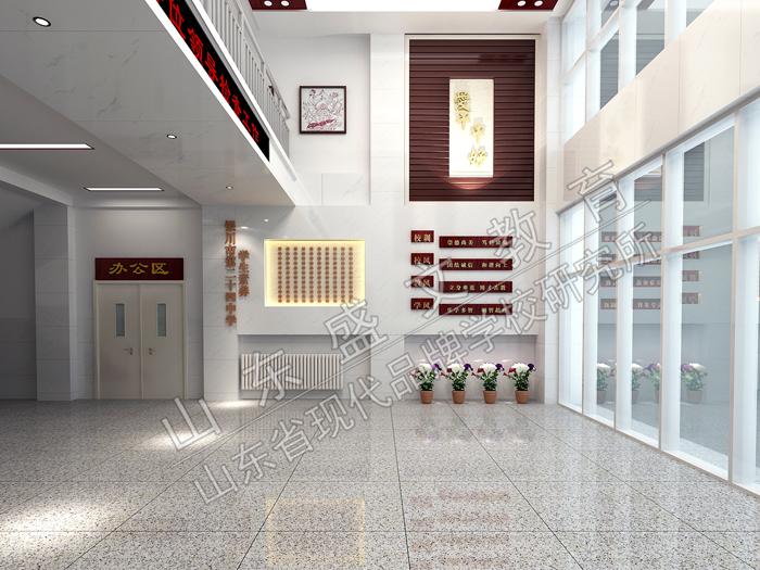 银川市第二十四太阳城娱乐网投办公楼